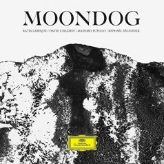 Labèque Katia: Moondog