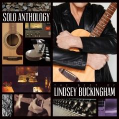 Lindsey Buckingham (Линдси Бакингем): Solo Anthology: The Best Of Lindsey Buckingham