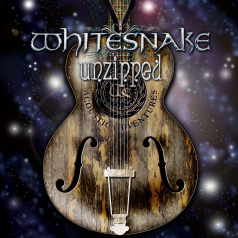 Whitesnake: Unzipped