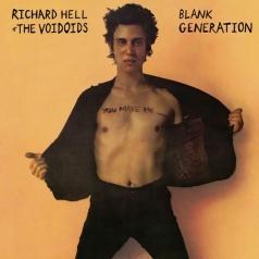Richard Hell: Blank Generation