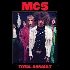 MC5 (Эм Си 5): Total Assault: 50Th Anniversary Collection