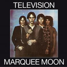 Television (Телевизион): Marquee Moon