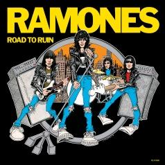Ramones (Рамоунз): Road To Ruin (40Th Anniversary)