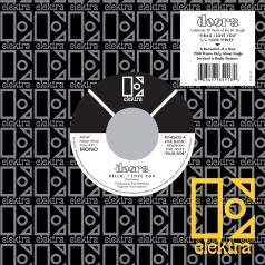 The Doors: Hello, I Love You