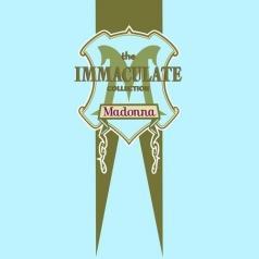 Madonna (Мадонна): Immaculate Collection