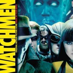 Tyler Bates (Тайлер Бейтс): Watchmen