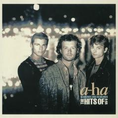 A-Ha (A-Хa): Headlines And Deadlines / The Hits Of A-Ha