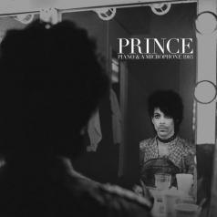 Prince (Принц): Piano & A Microphone 1983