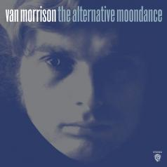 Van Morrison (Ван Моррисон): The Alternative Moondance (RSD2018)