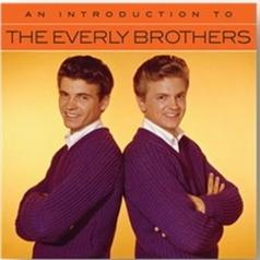 The Everly Brothers: An Introduction To