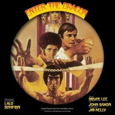 Lalo Schifrin (Лало Шифрин): Enter The Dragon (Ost) (RSD2018)
