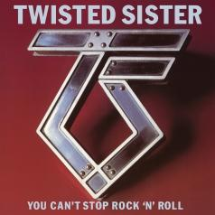 Twisted Sister (Твистед Систер): Live At The Marquee & You Can'T Stop Rock 'N' Roll
