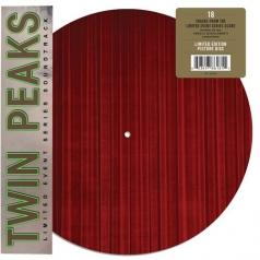 Twin Peaks (Limited Event Series Soundtrack): Score (RSD2018)