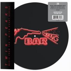 Twin Peaks (Music From The Limited Event Series) (RSD2018)