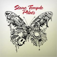 Stone Temple Pilots (Стоне Темпле Пилотс): Stone Temple Pilots (2018)