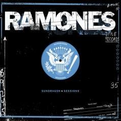 Ramones (Рамоунз): Sundragon Sessions (RSD2018)