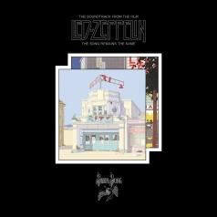 Led Zeppelin (Лед Зепелинг): The Song Remains The Same