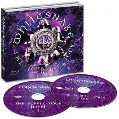 Whitesnake: The Purple Tour (Live)