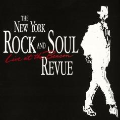 The New York Rock & Soul Revue: Live At The Beacon