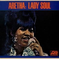 Aretha Franklin (Арета Франклин): Lady Soul