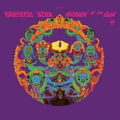 Grateful Dead (Грейтфул Дед): Anthem Of The Sun (50Th Anniversary Deluxe Edition)