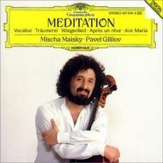 Mischa Maisky (Миша Майский): Meditation