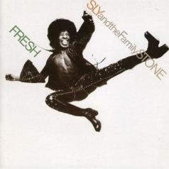 Sly & The Family Stone: Fresh