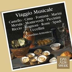 Il Giardino Armonico (Гармонический сад): Viaggio Musicale