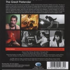 Freddie Mercury (Фредди Меркьюри): The Great Pretender