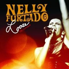 Nelly Furtado (Нелли Фуртадо): Loose! The Concert
