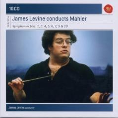 James Levine (Джеймс Ливайн): Symphonies