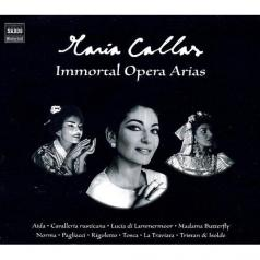 Callas: Immortal Opera Arias (Nxs)