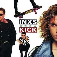 INXS (Инексес): Kick