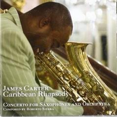 James Carter (Джимми Картер): Caribbean Rhapsody