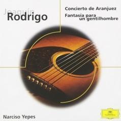Narciso Yepes (Нарсисо Йепес): Rodrigo; Tarrega; Albeniz; Mudarra; Granados; Yepe
