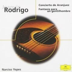Narciso Yepes (Нарсисо Йепес): Rodrigo; Tarrega; Albeniz; Mudarra; Granados; Yepe