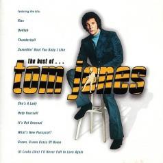 Tom Jones (Том Джонс): The Best Of