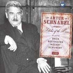 Artur Schnabel (АртурШнабель): Icon: Artur Schnabel