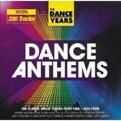 Dance Years-Dance Anthems