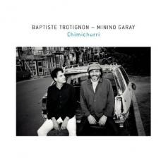 Baptiste Trotignon (Баптист Тротиньон): Chimichurri
