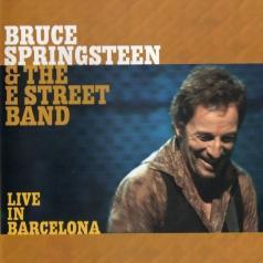 Bruce Springsteen (Брюс Спрингстин): Live In Barcelona