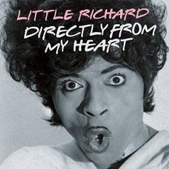 Little Richard (Литтл Ричард): The Best Of The Specialty & Vee-Jay Years