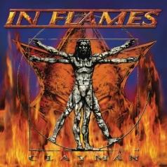 In Flames (Ин Флеймс): Clayman