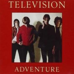 Television (Телевизион): Adventure