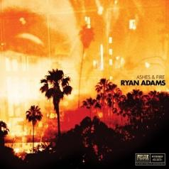 Ryan Adams (Райан Адамс): Ashes & Fire