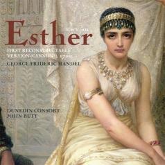 Robin Blaze: Esther