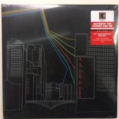 Between The Buried And Me: Colors