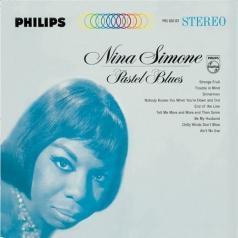 Nina Simone (Нина Симон): Pastel Blues