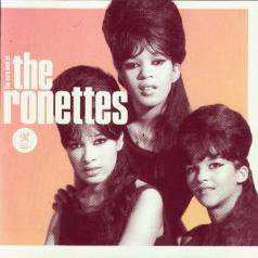The Ronettes: Be My Baby: The Very Best Of The Ronette