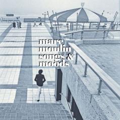 Marc Moulin (Марк Мулен): Songs & Moods